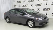2014 Honda Civic Sedan LX Van Nuys CA