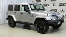 2012 Jeep Wrangler Unlimited Call of Duty MW3 Van Nuys CA