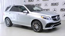 2016 Mercedes-Benz GLE-Class AMG GLE63 S-Model Van Nuys CA