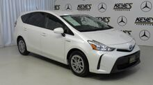 2016 Toyota Prius v Two Van Nuys CA