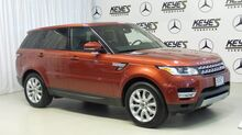 2014 Land Rover Range Rover Sport Supercharged Van Nuys CA