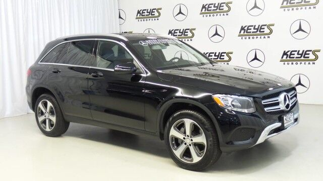 2016 mercedes benz glc glc300 van nuys ca 15813101 for Mercedes benz dealer van nuys