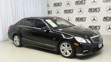 2011 Mercedes-Benz E-Class E 350 Luxury BlueTEC Van Nuys CA