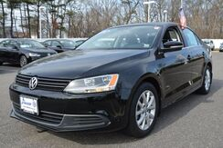 2014 Volkswagen Jetta Sedan SE w/Connectivity West Islip NY
