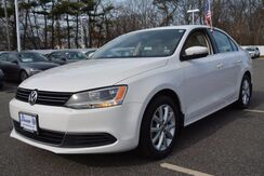 2014 Volkswagen Jetta Sedan SE w/Connectivity/Sunroof PZEV West Islip NY