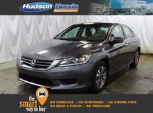 2013 Honda Accord Sdn LX West New York NJ