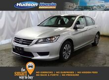 2014 Honda Accord Sedan LX West New York NJ
