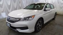 2017 Honda Accord Sedan LX West New York NJ