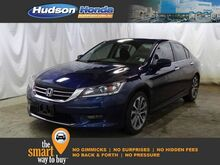 2014 Honda Accord Sedan Sport West New York NJ