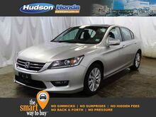 2014 Honda Accord Sedan EX West New York NJ