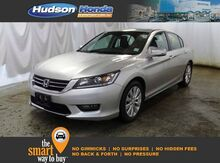 2014 Honda Accord Sedan EX-L West New York NJ