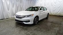 2017 Honda Accord Sedan EX-L V6 West New York NJ