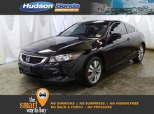 2010 Honda Accord Cpe EX-L West New York NJ