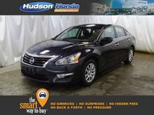 2015 Nissan Altima 2.5 S West New York NJ