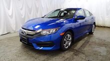 2017 Honda Civic Sedan LX West New York NJ