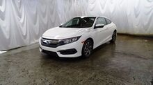 2017 Honda Civic Coupe LX-P West New York NJ