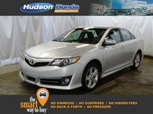 2014 Toyota Camry SE West New York NJ