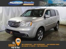 2013 Honda Pilot EX West New York NJ