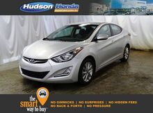 2015 Hyundai Elantra SE West New York NJ