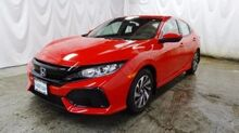 2017 Honda Civic Hatchback LX West New York NJ