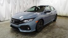 2017 Honda Civic Hatchback EX West New York NJ