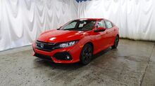 2017 Honda Civic Hatchback EX-L West New York NJ