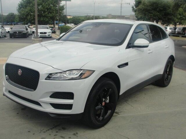 2017 jaguar f pace 35t prestige san antonio tx 14301159. Black Bedroom Furniture Sets. Home Design Ideas