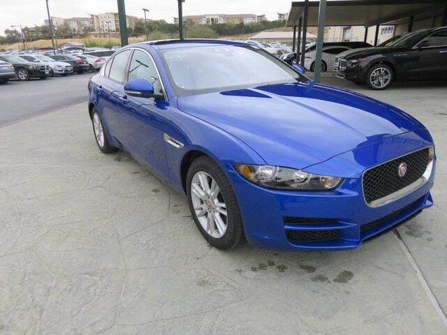 2017 jaguar xe 25t premium san antonio tx 16080642. Black Bedroom Furniture Sets. Home Design Ideas