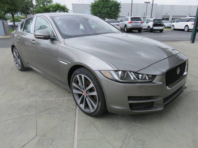 2017 jaguar xe 25t prestige san antonio tx 16610337. Black Bedroom Furniture Sets. Home Design Ideas