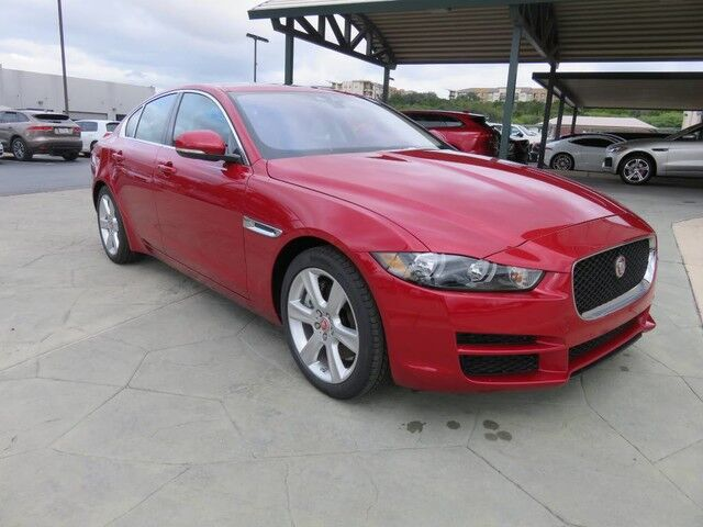 2017 jaguar xe 25t prestige san antonio tx 15853679. Black Bedroom Furniture Sets. Home Design Ideas