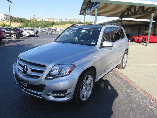 2014 mercedes benz glk class glk 250 bluetec san antonio for Mercedes benz in san antonio