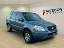 2005 Honda Pilot EX AT Wichita Falls TX