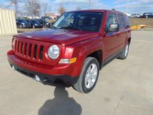 Jeep Patriot Limited 4WD 2013