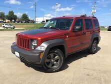 Jeep Liberty Renegade 4WD 2010
