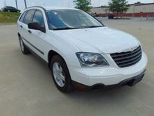 Chrysler Pacifica AWD 2006