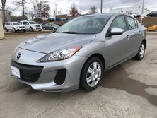 Mazda Mazda3 i SV 2013