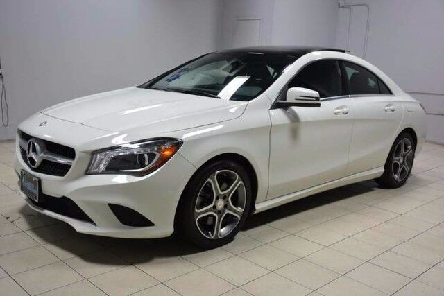 2014 mercedes benz cla class cla250 hillside nj 17863261 for 2014 mercedes benz cla class cla250