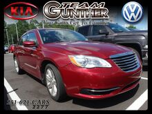 2012 Chrysler 200 Touring Daphne AL