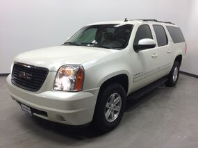 GMC Yukon XL SLT 2012