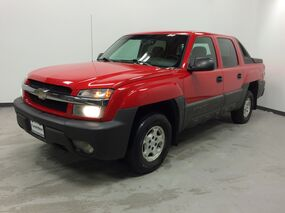 Chevrolet Avalanche LS 2005