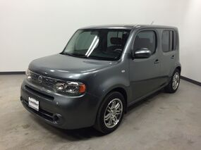Nissan Cube 1.8 S 2010