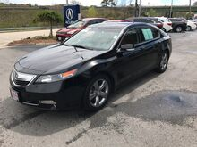 2013 Acura TL SH-AWD Technology Package Auburn MA