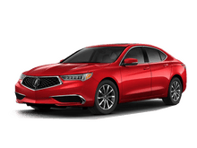 2018 Acura TLX V6 w/Technology Pkg Auburn MA