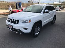 2014 Jeep Grand Cherokee Limited Auburn MA