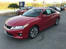 2015 Honda Accord Coupe EX-L Auburn MA