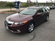 2012 Acura TSX Sport Wagon Technology Package Auburn MA