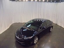2015 Honda Civic Sedan LX Clarksville TN