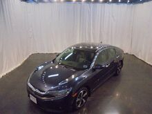 2016 Honda Civic Sedan Touring Clarksville TN