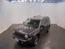 2015 Jeep Patriot High Altitude Edition Clarksville TN