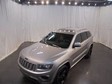2015 Jeep Grand Cherokee Altitude Clarksville TN
